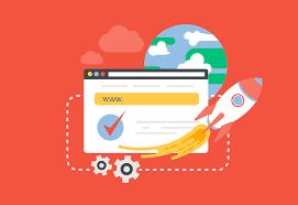 بررسی سرعت وبسایت